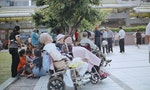 Ban on Indonesian Domestic Workers Posing Threat to Taiwan's Aging Society