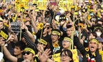Calls for Investigation into Police after Sunflower Movement Charges Dropped