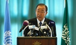 For Ban Ki-moon, Is There Life After the U.N.?