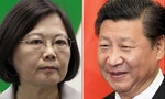 Looking for the Real 'Troublemaker' in the Taiwan Strait