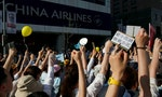 Taiwan Flight Attendants Delisted From Union For Not Striking