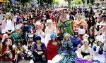 Legislators Call For Supervision of Taiwan's Cosplay Culture