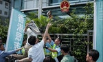 Protesters Take to the Streets After Bookseller Breaks Silence on Abduction by China