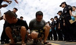 As Expected, Cambodia Deports 25 Taiwanese Fraud Suspects to PRC
