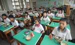 School Lunch Bribes: Taipei Principals Sentenced for Taking US$1.2m