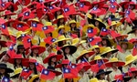 China Cancels Taiwan's Hope Choir's Performance Over National Anthem