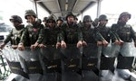 Thai Military Blasted for Campaign Against Human Rights Advocates
