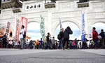 Chinese Warns of 'Soft' and 'Insidious' Taiwan Independence Forces
