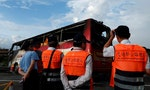 Deadly Taiwan Bus Crash Leads to Soul-Searching