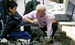 Technology Assisting Physically and Mentally Challenged Individuals in Taiwan