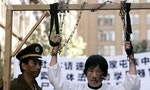 Organ Transplant Abuse in China Worse Than Before