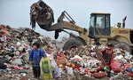 Rampant Illegal Waste-Dumping Plagues China