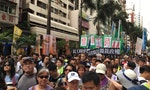 [Photo Story] Hong Kong's July 1 Street March