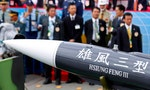 Taiwan Rejigs Missile Defense; China Role for HK Leader; Abe Scandal; Swedish Spying on Tibetans