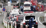 Japan Stabbing Spree Leaves 19 Dead, 20 Seriously Wounded