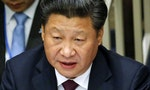 No Stepping Back for Xi After Hague Ruling