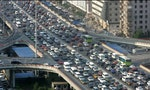 The Surprise About Shanghai's Traffic Crackdown: It's Working
