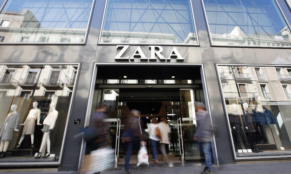 Zara, H&M, Gap Suppliers Abuse Chinese Workers: Report