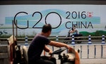 The G20 Summit: Six Things to Watch For