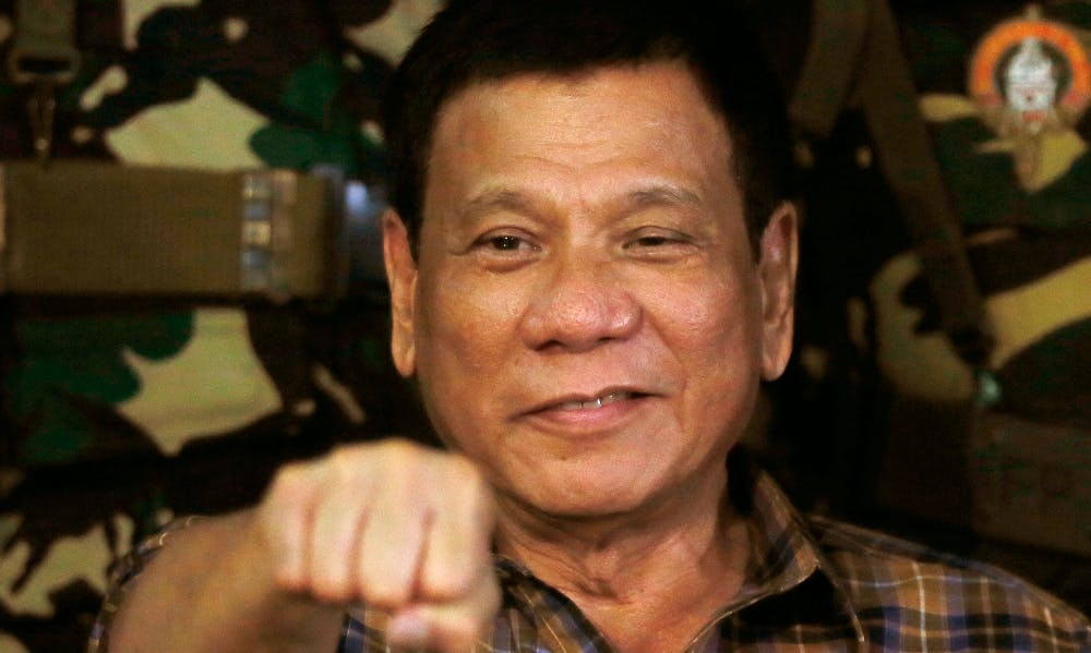 With Martial Law in Mindanao, Where Next For the Philippines?