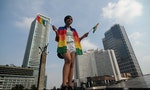 Taiwan Same-Sex Marriage Supporters and Opponents Agree to Talks