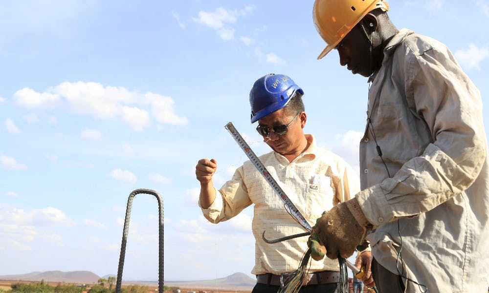 ANALYSIS: Unpacking Attacks on Chinese Workers in Africa