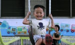 Swings Park Aims to Change Child Safety Values in Taiwan