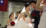 Rise in Number of 'May-December Marriages' a Sign of Gender Equality