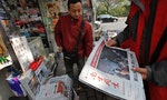 Xi Ramps Up Crackdown on Chinese Media – Online and Off