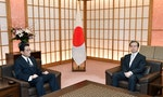 OPINION: Northeast Asia Tensions Rise amid Diplomatic Vacuum