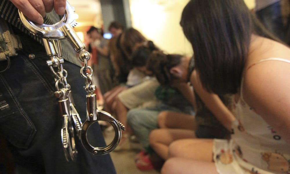 Sex Workers in Hong Kong: Discrimination and the Debate Over Decriminalization