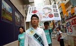 Young 'Anti-Beijing' Activists Gain Power in HK LegCo Elections
