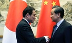 Africa: The New Battleground for Japan and China