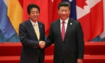 OP-ED: What Should Follow the Abe-Xi Talks