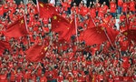 A Patriotic July in China