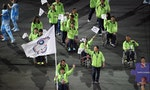 Taiwanese Paralympians Forced to Wear KMT Emblem after China Pressured Officials