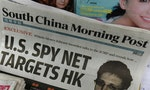 OP-ED: Thinning China News Options as SCMP Chinese Edition Falls
