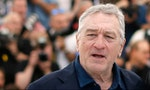 Report: Robert De Niro Linked to Malaysia Corruption Lawsuits in US