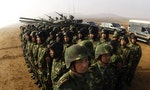 Will China's New Military Rankings Change How the PLA Trains and Fights?