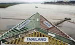 Blasting the Mekong for Commercial Shipping