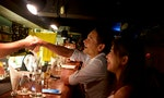 Exploring Taipei's Speakeasies