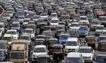 In India, 3 People Die Every 10 Minutes in Road Accidents