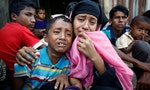 'The Villages are Burning Down.' Fear and Fire Send Rohingya Fleeing to Bangladesh
