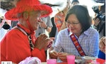 Questioning Tsai's Sincerity over Indigenous Land Rights