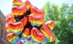 Gay Chinese Embracing Overseas Tours