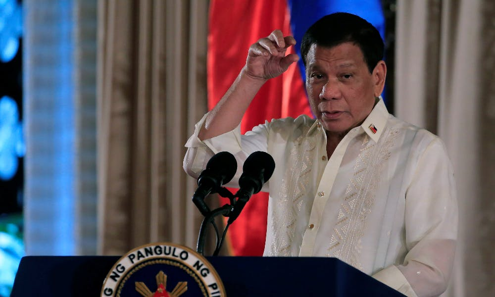 Philippine Government Contemplates a Cha-cha with the Devil