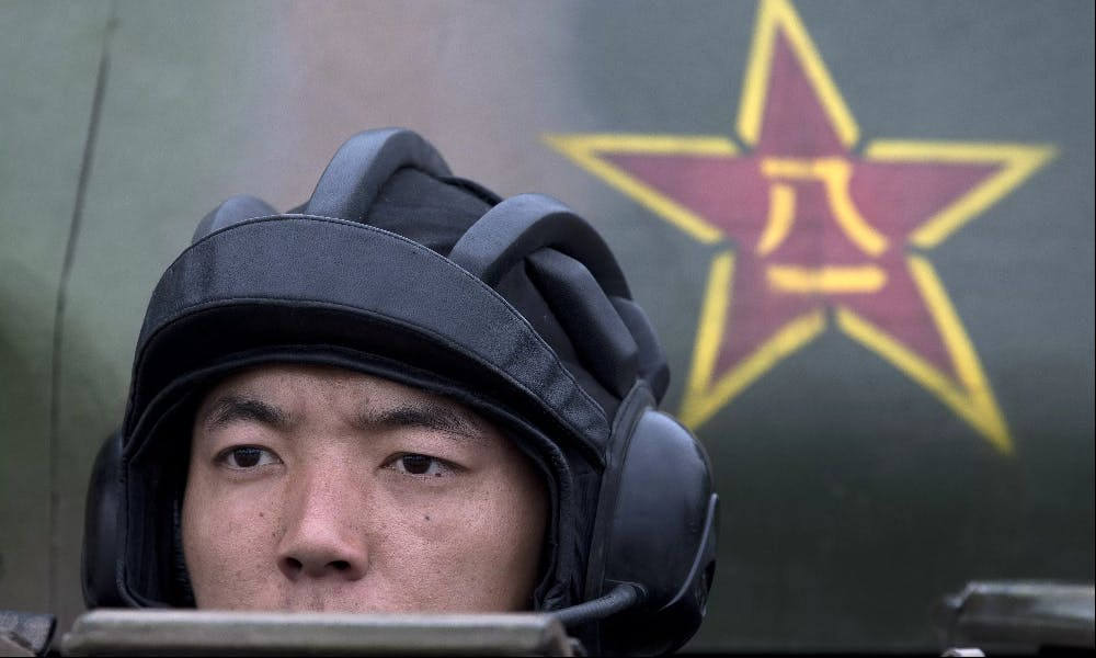 BOOK REVIEW: The Chinese Invasion Threat: Taiwan's Defense and US Strategy in Asia