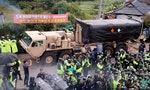 Cooler Heads Prevail in SK-China Missile Defense Spat