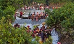 Myanmar's Military Will Ultimately Decide the Fate of the Rohingya