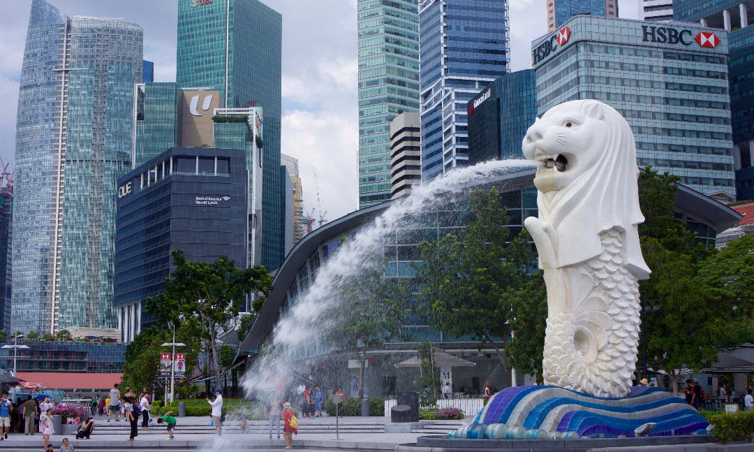 Making a Success of Succession in Singapore